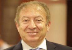 وزير الاقتصاد الوطني خالد عسيلي