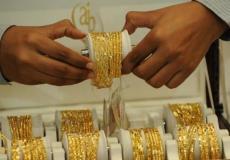 اسعار الذهب في السعودية اليوم