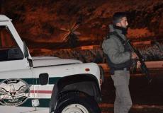 جهاز الأمن الوقائي الفلسطيني