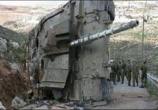 إسرائيل تقرر إغلاق ملف البحث عن 3 جنود مفقودين -صورة ارشيفية-