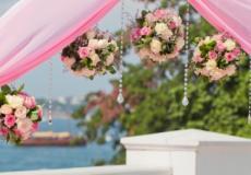 عشر قواعد تجعل من حفل زفافك أجمل أيام العمر