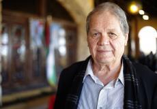 روحي فتوح عضو اللجنة المركزية لحركة فتح