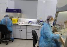 الصحة بغزة تكشف نتائج فحوصات لـ 39 حالة اشتبه بإصابتهم بفيروس كورونا