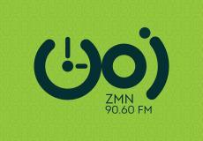 إذاعة زمن أف أم في غزة
