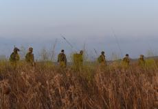 الجيش الإسرائيلي - ارشيف