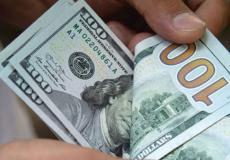 الدولار اليوم استقر أمام الشيكل