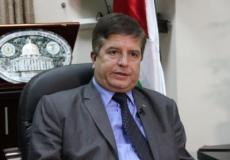 وزير الصحة جواد عواد