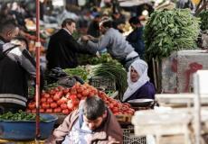 أسواق غزة - أرشيف