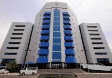 انهيار القطاع المصرفي في السودان وفق البنك المركزي