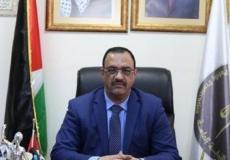 احمد براك - رئيس هيئة مكافحة الفساد