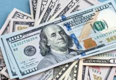 دولار امريكي - مساعدات للأونروا للأسر في غزة