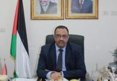 المستشار أ.د. أحمد براك، رئيس هيئة مكافحة الفساد
