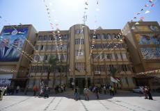 جامعة الأزهر  - أرشيف