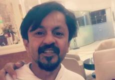 شاهد: فضيحة الممثل فرحان العلي تشعل مواقع التواصل في الخليج
