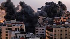 مباشر فلسطين الآن - قناة الجزيرة مباشر