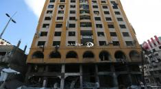 غزة الآن مباشر - قناة الغد