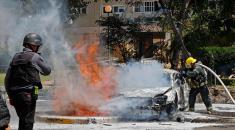 اسرائيل وغزة الآن مباشر - قناة الجزيرة