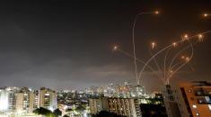 مباشر أحداث القدس وغزة - قناة الجزيرة