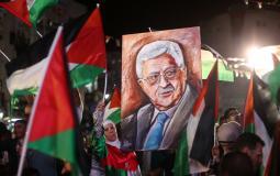 فتح تؤكد أن القيادة الفلسطينية لن تتعامل مع غزة بمبدأ رد الفعل -صورة ارشيفية-