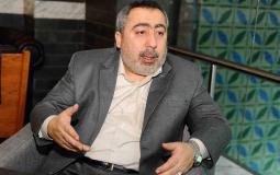 طاهر النونو المستشار الإعلامي لرئيس المكتب السياسي لحركة حماس