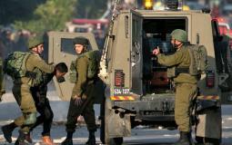 قوات الاحتلال واصلت حملة اعتقالات - أرشيف