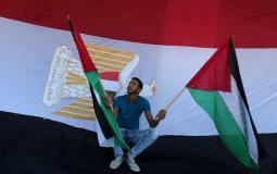 حوار فلسطيني يبدأ في القاهرة الاثنين المقبل