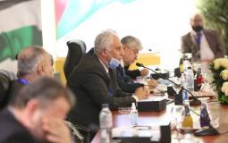جلسات الحوار الفلسطيني في القاهرة