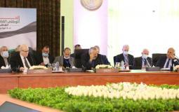 استمرار أعمال جلسة حوار الفصائل الفلسطينية في القاهرة