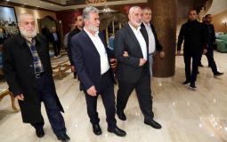 تقارير قالت إن قيادة الجهاد الإسلامي تدرس المشاركة تصويتا بالانتخابات المقبلة