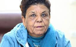 مريم أبو دقة عضو المكتب السياسي للجبهة الشعبية لتحرير فلسطين