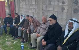 """""""لجنة الإصلاح"""" ترعى صلحاً عشائرياً بين عائلتين في إقليم الشمال"""