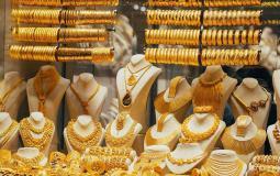 أسعار-الذهب في فلسطين