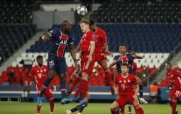 بايرن ميونيخ يودع بطولة دوري أبطال أوروبا