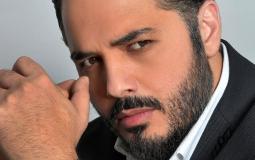 الفنان رامي عياش