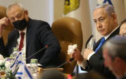 بنيامين نتنياهو ادعى أن إسرائيل لا تستهدف المدنيين