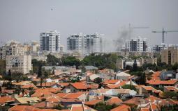 مستوطنات غلاف غزة شبه خالية من سكانها بسبب الصواريخ