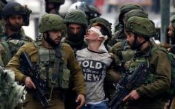 اعتقالات الاحتلال - أرشيف