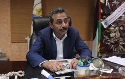 رئيس اتحاد المقاولين الفلسطينيين بمحافظات غزة أسامة كحيل