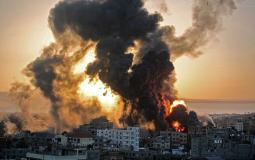 أطراف دولية تحاول منع التصعيد في غزة - أرشيف