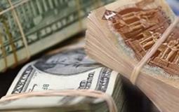 اسعار الدولار في البنوك المصرية
