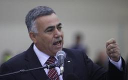 وزير الحكم المحلي حسين الأعرج