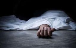 جريمة قتل في غزة -تعبيرية-