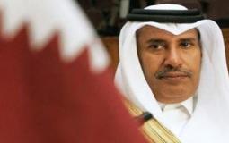 وزير الخارجية القطري السابق حمد بن جاسم