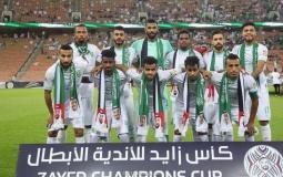 أهداف أهلي جدة ووفاق سطيف في كأس زايد للأبطال