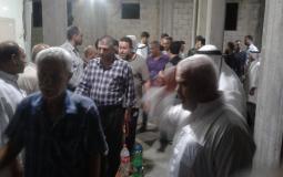 """""""إصلاح الجهاد"""" يرعى صلحاً عشائرياً بين عائلتين بغزة"""