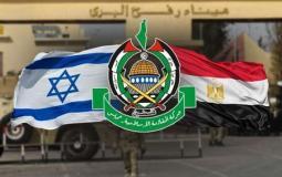 'يديعوت' تسرد تفاصيل اللعبة الخطرة في غزة بين حماس واسرائيل -صورة تعبيرية-