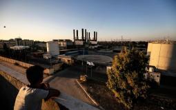 غزة تعاني فقرًا في وصول ساعات الكهرباء