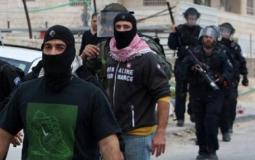 مستعربون يختطفون شابا من بلدة بيت ريما