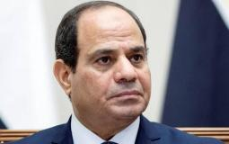 السيسي يرفض عرض مشاهد هدم مباني مخالفة في مصر