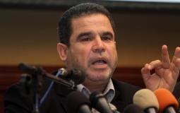 صلاح البردويل - عضو المكتب السياسي لحركة حماس